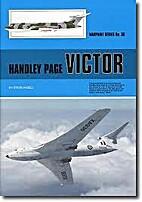 Warpaint Series No. 36: Handley Page Victor…