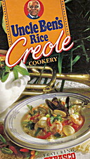 Creole Cookery by Uncle Ben's Rice
