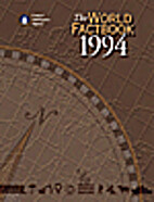 The World Factbook: 1994 by CIA