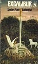 Excalibur by Sanders Anne Laubenthal