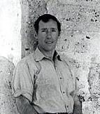 Author photo. Photo courtesy of Lynne Bama, 1973