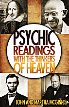 Psychic Readings With The Thinkers Of Heaven…