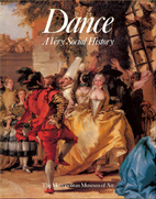 Dance: A Very Social History by Carol McD.…