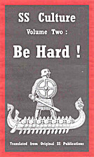 #547-02 SS Culture - Volume Two: Be Hard!…