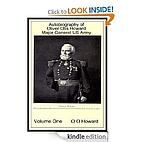 Autobiography of Oliver Otis Howard, Major…