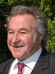 Author photo. Hansjörg Bräumer