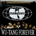 Wu-Tang Forever by Wu-Tang Clan