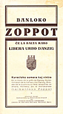 Banloko Zoppot cXe la Balta Maro, libera…