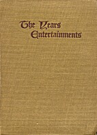 The Year's Entertainments by Inez N.…
