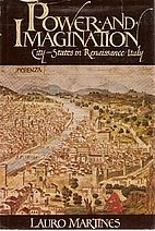 Power and Imagination: City-States in…