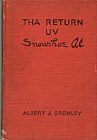 Tha return uv Snowshoe Al by Albert J…