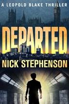 Departed by Nick Stephenson