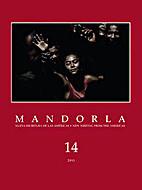 Mandorla 14 New Writings From the Americas…