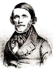 Author photo. By Unknown - Gallica, Public Domain, <a href=&quot;https://commons.wikimedia.org/w/index.php?curid=3267996&quot; rel=&quot;nofollow&quot; target=&quot;_top&quot;>https://commons.wikimedia.org/w/index.php?curid=3267996</a>