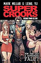 Supercrooks 2 by Mark Millar