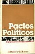 Pactos políticos : do populismo à…