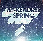#3 by McKendree Spring