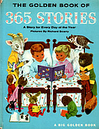 Richard Scarry's A Story A Day by Kathryn…