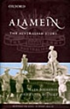 Alamein: The Australian Story (The…