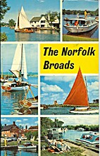 Norfolk Broads (Sandringham) by A. N. Court
