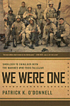 We Were One: Shoulder To Shoulder With the…