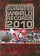 Guinness World Records Gamer's Edition 2010…