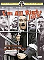 I'm All Right Jack [1959 film] by Roy…