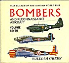 Warplanes of the Second World War: Bombers &…
