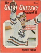 The Great Gretzky by Terry Jones
