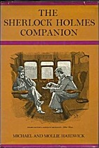 The Sherlock Holmes Companion by Michael…