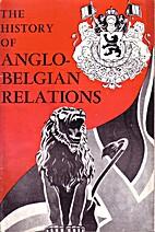 De geschiedenis der Engelsch-Belgische…
