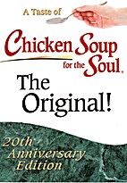 A Taste of Chicken Soup for the Soul…