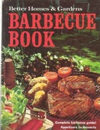 Better Homes and Gardens Barbecue Book by…