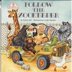 Follow the Zookeeper by Patricia Relf