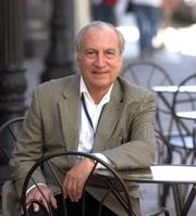Author photo. Latin American Herald Tribune