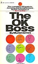The OK boss by Muriel James