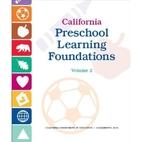 California Preschool Curriculum Framework…