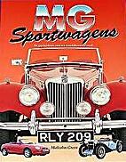 MG sportwagens : de geschiedenis van een…