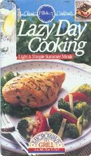 Pillsbury Classic Cookbooks: Lazy Day…