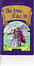 As You Like It [adapted - graphic novel -…