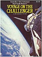 Australia's first astronaut Paul…