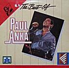 The Best of Paul Anka by Paul Anka