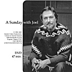 A Sunday with Joel [video recording] by Joel…