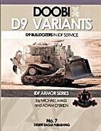 DEP0007 Desert Eagle Publications - Doobi D9…