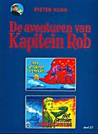 De avonturen van Kapitein Rob deel 27, Het…