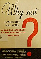 Why not?: A positive approach to the…