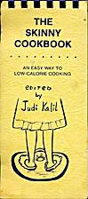 The Skinny Cookbook by Judi Kalil