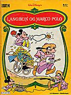 Walt Disney's Langbein og Marco Polo