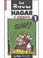 Hagar o Horrível 1 by Dik Browne