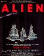 Alien: Movie Novel by Richard J. Anobile